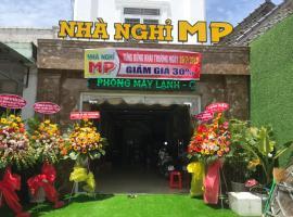 Nhà Nghỉ MP Kiên Giang, hotel u gradu Ap Rạch Soi