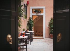 Residenza Ducato, hotel near Doge's Palace, Venice