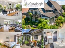 heideferienwohnung, hotel near Bird Parc Walsrode, Walsrode