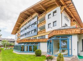 Hotel Forellenhof, Hotel mit Pools in Flachau