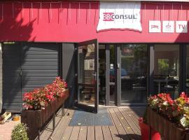 BB CONSUL – obiekty na wynajem sezonowy w Łodzi