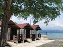 Black Sea, отель в Сухуме