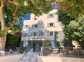 Hôtel Casa Bianca, hôtel  près de: Aéroport de Calvi - Sainte-Catherine - CLY
