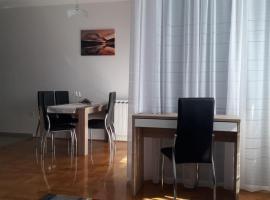 Studio apartman Valentino, hotel v destinaci Gospić