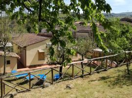 Chianti Best House, hotel in Greve in Chianti