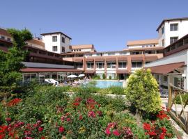 PGS Rose Resort, отель в Кеме