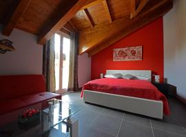 I Fiori di Malpensa, hotel near Milan Malpensa Airport - MXP,