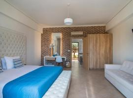 Kahlua Bay Apartments, pet-friendly hotel in Hersonissos