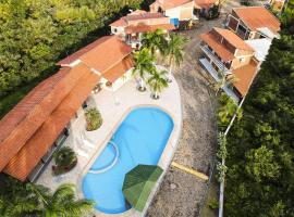 Porto Dos Lençóis-Apt 12, self catering accommodation in Barreirinhas