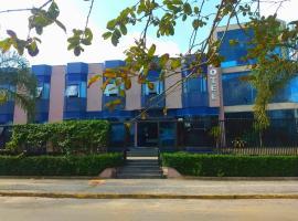 Hotel Santamaria, hotel no Guarujá