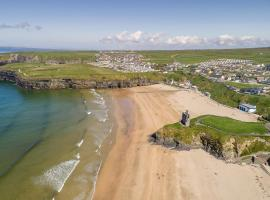 Wilde Ballybunion, hotel in Ballybunion