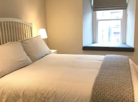 Bush House Accommodation - The Diamond, hotel in Bushmills