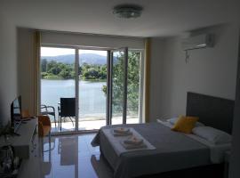 Apartmani MITIĆ, hotel in Veliko Gradište