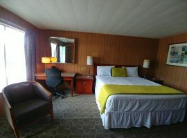 Walnut Lane Motel, motel in Branson