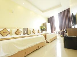 Anova 2 Hotel, hotel near Noi Bai International Airport - HAN, Hanoi