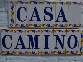 Casa Camino, hôtel à Bruges près de: Stade Jan-Breydel