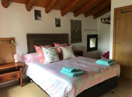La Bordeta Del David, hotel in Ordino