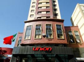 Union Residence - Heer Empreendimentos, apartment in Novo Hamburgo