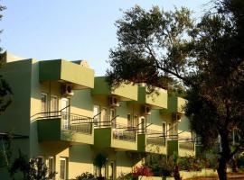 Patara Caretta Hotel, отель в Патаре
