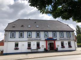 Hotel Cao, Hotel in der Nähe von: Leine-Center Laatzen, Hemmingen