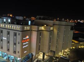 Manazel Aldana، فندق في أبها
