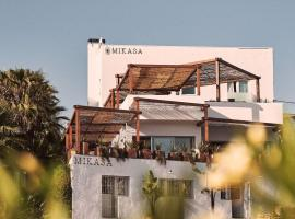 Mikasa Ibiza Boutique Hotel ADULTS ONLY, hótel í Ibiza-bær