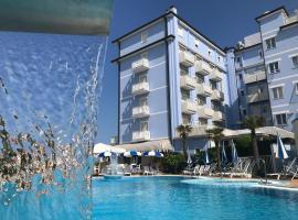 Hotel Principe, hotel in Caorle