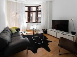 Casa Augusta - Urban Living, hotel near Pedestrian Area Trier, Trier