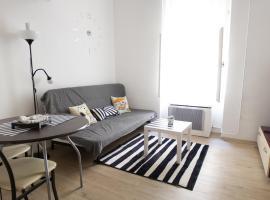 Minion & Snoopy Apartman, apartman u Budipmešti