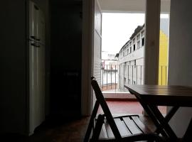 Living in the vibrant center of Salvador, hotel in Salvador