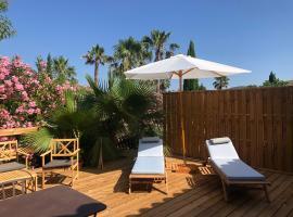 résidence sécurisée, hotel near Roquebrune Golf Course, Roquebrune-sur-Argens