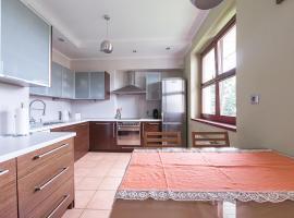 OLSZA RESIDENCE Cozy & quiet 2 level apartment, hotel in Kraków