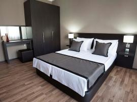 Soho Apartments, apartment in Bitola