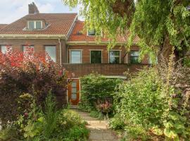 Blijdorp Residence, B&B in Rotterdam