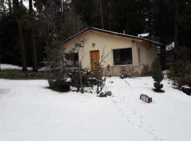 Casa Bariloche, casa en San Carlos de Bariloche