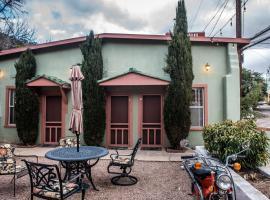 Jonquil Motel, hotel in Bisbee