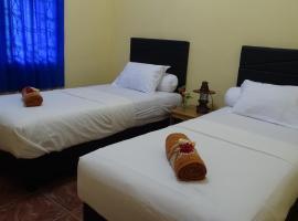 Villa Garuda, pet-friendly hotel in Palangkaraya