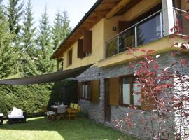 Casa en la Molina, hotel near Alabaus, La Molina