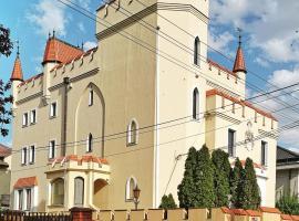 DanHostel, hostel in Warsaw