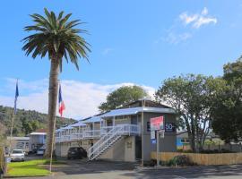 Motel Six, motel in Whangarei