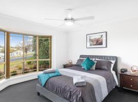 Maggie's Place, apartment in Mount Gambier