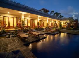 Gong Vanka Guest House Canggu, hotel near Echo Beach, Canggu