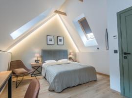 Amber Suites - Stikliu 20, apartment in Vilnius