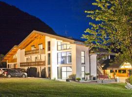 Les Moineaux, hotel v destinaci Bellevaux