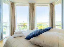 Elija Swan-Toy Apartments, Hotel in der Nähe vom Flughafen Palanga - PLQ,