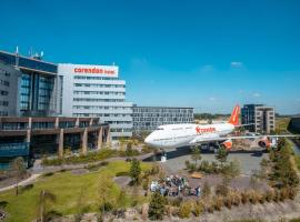 Corendon Village Hotel Amsterdam, hotel near Schiphol Airport - AMS,