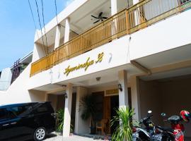 RedDoorz near Cipinang Indah Mall, hotel near Halim Perdanakusuma Airport - HLP,
