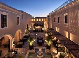Katikies Garden Santorini - The Leading Hotels Of The World, hôtel à Fira