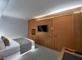 Milport Hotel Levent Istanbul, hotel near Istinye Park Shopping Center, Istanbul