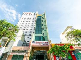 OYO 266 Golden Gate, hotel in Da Nang